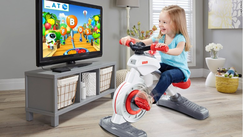 fisher-price-smart-cycle